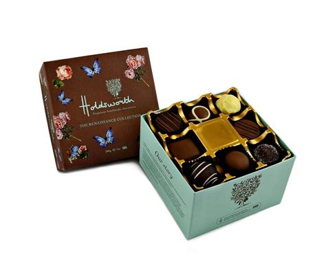 Handmade Chocolate Company - last chance holdsworth exquisite handmade chocolates the