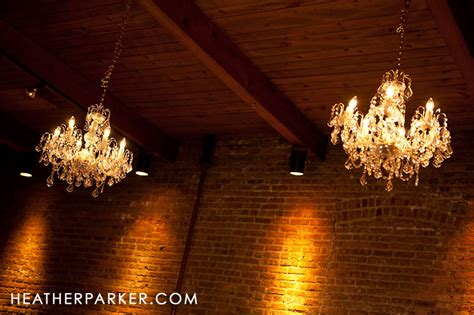 Chandeliers Chicago Modern Warehouse Spaces For Weddings Boston Wedding