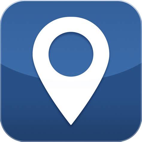 Location App Image Gallery Location App Icon