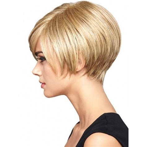 short shag haircuts for oblong face tips in getting best short hairstyles for fine hair