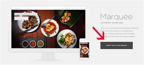 Choosing A Squarespace Template Meeting In The Media Can You Change Your Squarespace Template