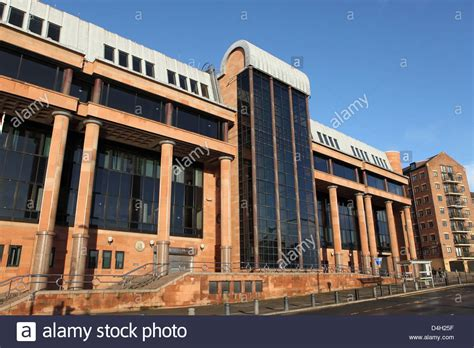 country comfort newcastle newcastle combined court centre post modern classical law