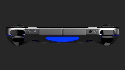 playstation portable console playstation versa concept console is basically a ps4