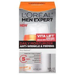 buy l or 233 al expert vitalift 5 daily moisturiser complete anti ageing 50 ml incl shipping harry s s lotion spf 15 1 7oz target