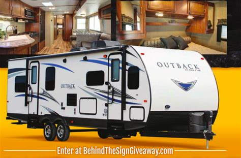 Rv Giveaway 2017 - koa keystone rv partner for rv giveaway blog great lakes cer voicenews com