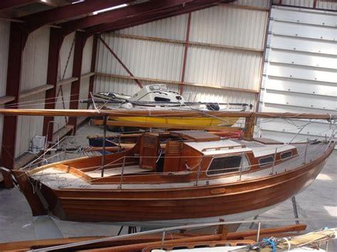 zeiljacht opknapper te koop gebruikte boten tweedehands boot kopen