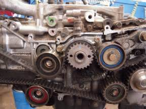 Subaru Timing Belt Replacement Subaru Repair Seattle Subaru Service Seattle All Wheel
