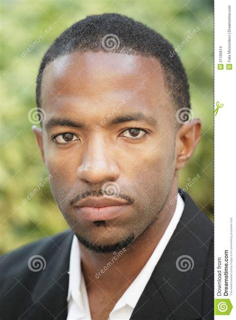 imagenes negro hombre hombre negro con un bigote foto de archivo imagen de