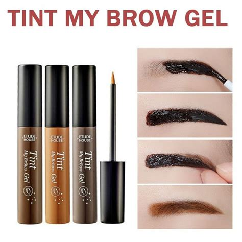 how long will my tattoo peel 25 best ideas about eyebrow tinting on korean