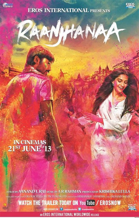 issaq is a 2013 hindi romance film directed by manish 17 best images about bollywood movie posters on pinterest