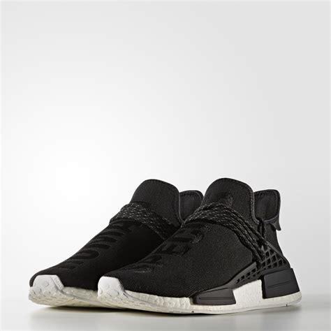 adidas human race black pharrell williams x adidas originals nmd human race