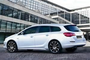 Opel Astra Sports Tourer Opel Astra Sports Tourer Photos 8 On Better Parts Ltd