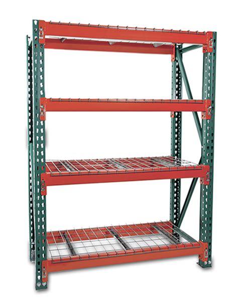 Commercial Pallet Racking by Industrial Pallet Racks In Utah 801 328 8788 Nationwide