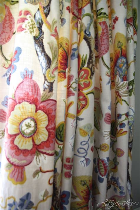 Brentwood Originals Curtains Dining Room Drapes Braemore Pearl Fabric Mathis Waggaman Festive
