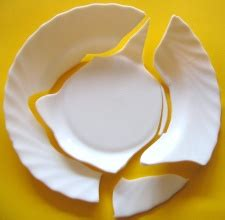 recycle broken crockery how can i reuse or recycle broken crockery how can i recycle this