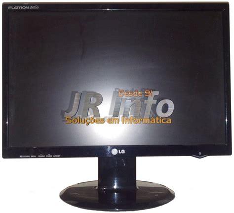Monitor Lcd Lg W1642s driver monitor lg flatron w1642s