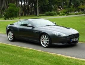 2005 Aston Martin Db9 Review Sahnnons Preparing Top Classic Car Auction Autoevolution