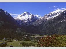 Berge und Bergblumen II - gkfoto-berge-tauchen1s Jimdo-Page! Matterhorn
