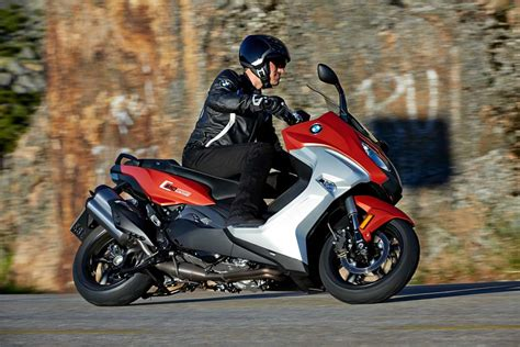 bmw sport motorcycle 2016 bmw c650gt and c650 sport scooters announced