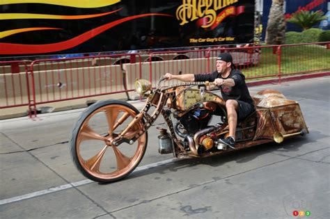 2015 las vegas motorcycle show 2013 sema show day 1 photo gallery on auto123 tv