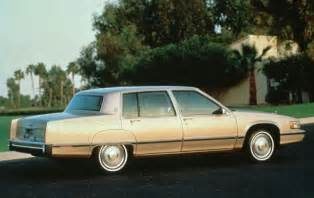 1993 Cadillac Sixty Special 1993 Cadillac Sixty Special Information And Photos