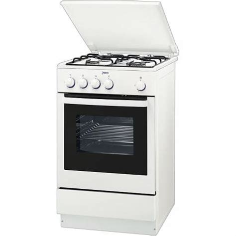 cucine a gas 50x50 zoppas cucina a gas 4 fuochi forno a gas larghezza x