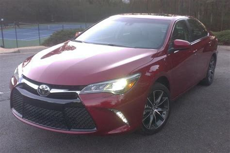 toyota camry xse 2015 price 2015 toyota camry is the model to be launched by