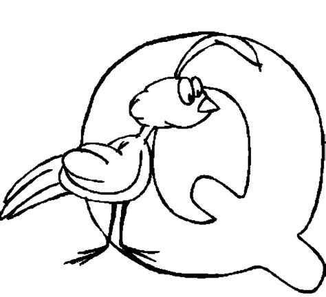 letter q coloring page free coloring pages of start with letter q
