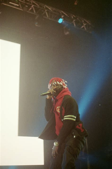 lil pump brixton migos and lil yachty performed in london at o2 academy