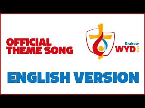 theme songs english catholic bishops conference of england and wales