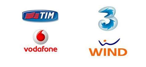 offerte gestori telefonia mobile tim vodafone wind e 3 italia le migliori offerte di