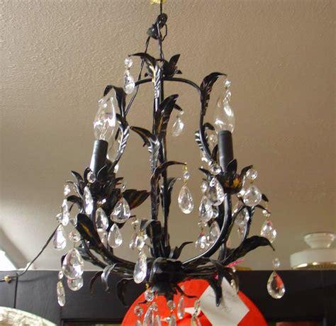 vintage black chandelier vintage black chandelier black chandelier vintage