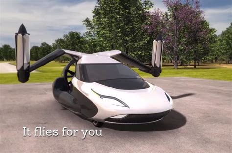 cost of new cars new terrafugia tf x flying car revealed autocar