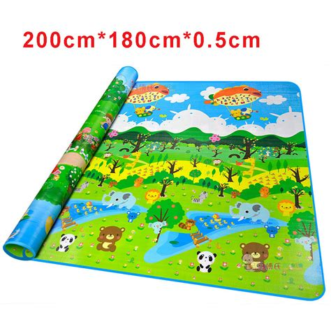 Child Play Mats Large buy wholesale garden play mat from china garden