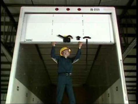 whiting door premium roll up door inspection