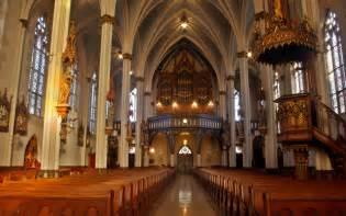 Catholic Churches Images