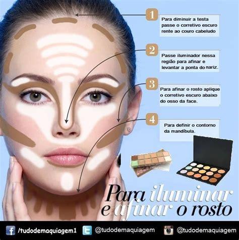 tutorial de maquiagem no instagram 17 melhores ideias sobre dicas de maquiagem no pinterest