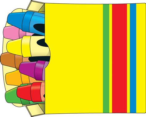 crayons clipart crayon clipart clipart panda free clipart images