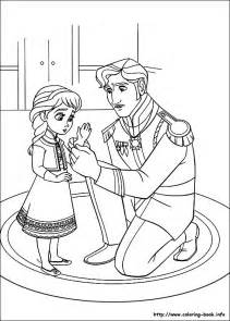 frozen coloring books frozen coloring picture