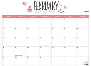 2018 printable calendar moms imom