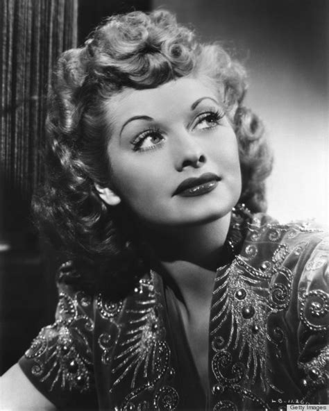 lucille ball no makeup lucille ball s retro beauty look is no laughing matter
