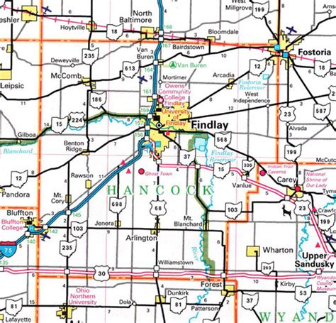 Hancock County Records 301 Moved Permanently