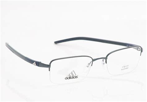 adidas eyeglasses a667 petrol optical frames