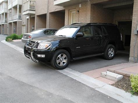 Brush Guard Recommendations For brush guard recommendations page 2 toyota 4runner forum largest 4runner forum
