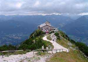 Birches Garden Germany by Kehlsteinhaus Hitler S Eagle S Nest A Year And A Day