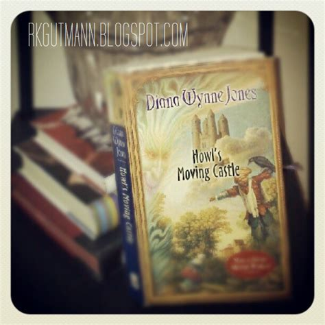 howl for it books the literary hedonist book journal diana wynne jones