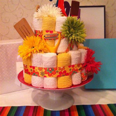 bridal shower kitchen gift ideas 6 wedding shower gift ideas wedding fanatic