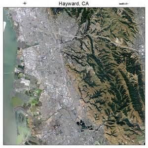 map of hayward california aerial photography map of hayward ca california