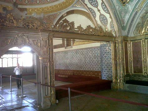 geschichtsfreak viaje por estambul el palacio topkapi