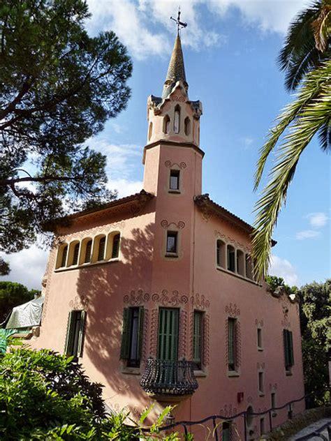 casa guell casa museu gaud 237 in barcelona shbarcelona